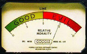 objective morality