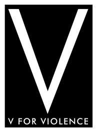 v is for violence